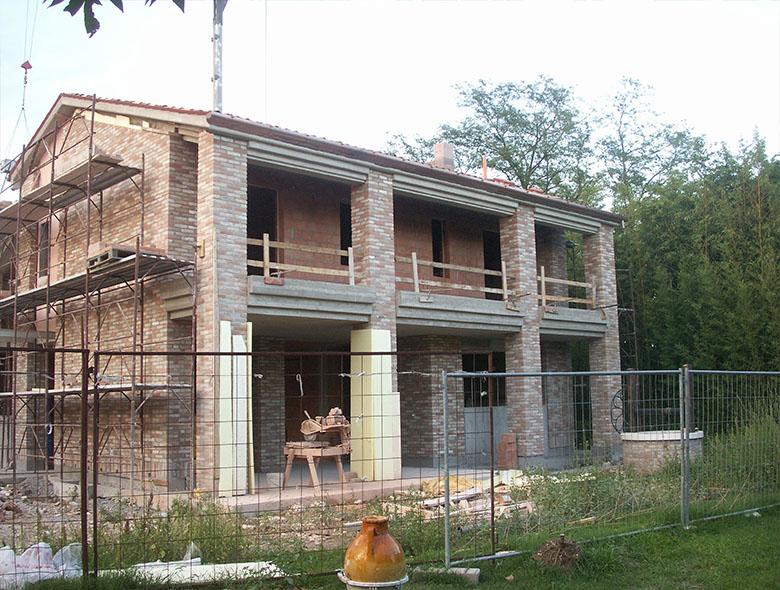 03 Studio Architetto Zanatta - Villa VZ - Villorba Treviso