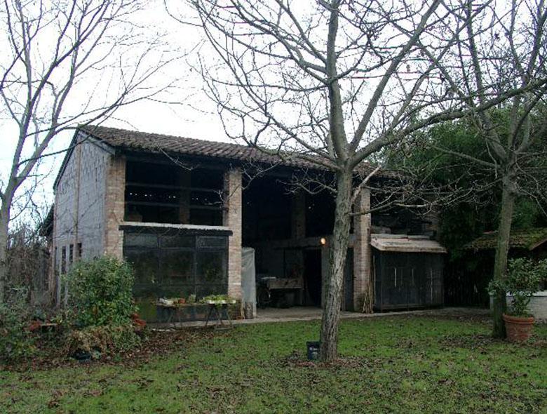 04 Studio Architetto Zanatta - Villa VZ - Villorba Treviso