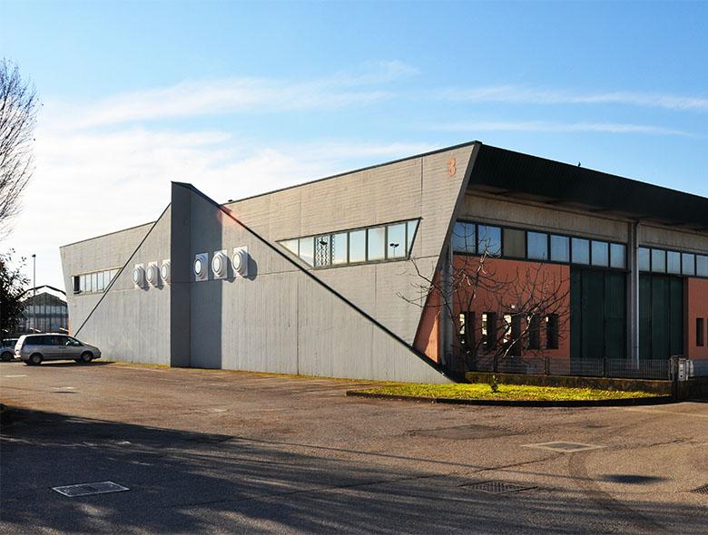 00 Studio Architetto Zanatta - CIV - VILLORBA - Treviso