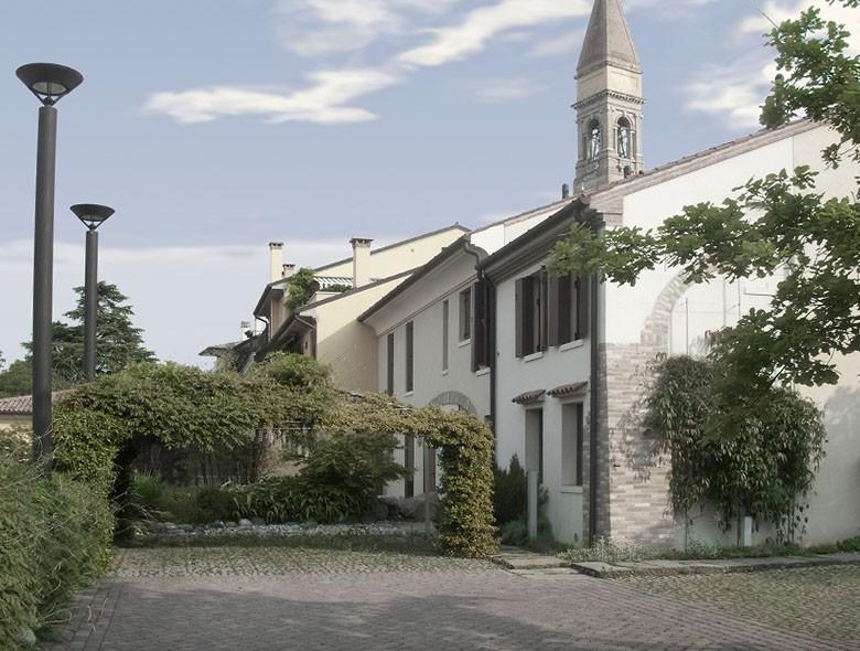 00 Studio Architetto Zanatta  - Celotto - Appartamento Affitto