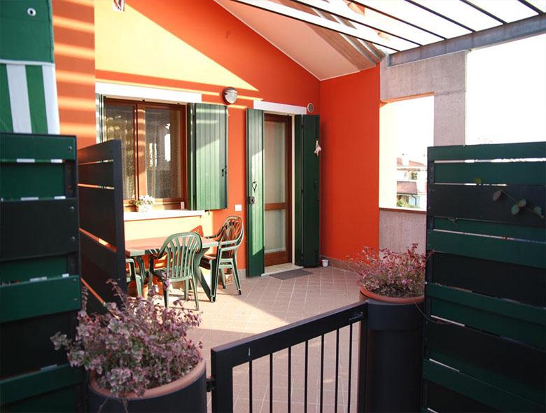 01 Studio Architetto Zanatta  - Appartamenti Rendita