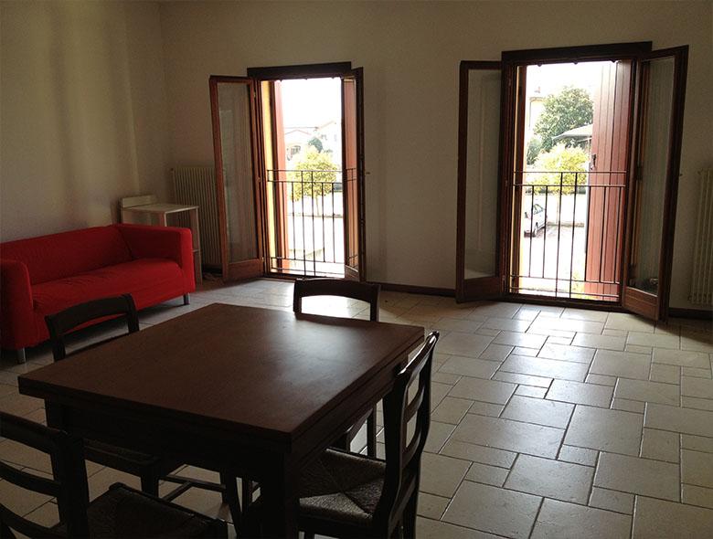 01 Studio Architetto Zanatta  - Celotto - Appartamento Affitto