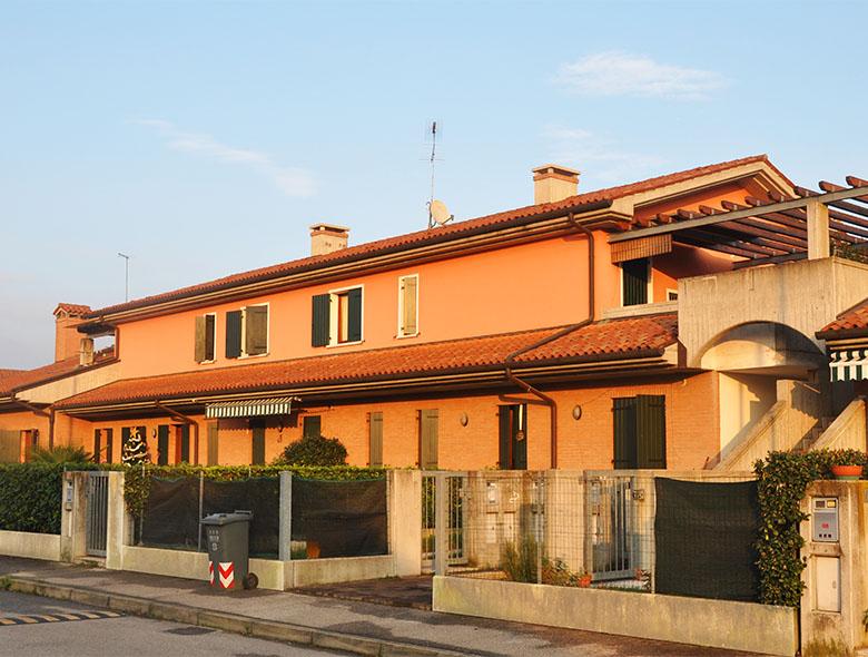 01 Studio Architetto Zanatta - Condominio Ambra B - Villorba Treviso