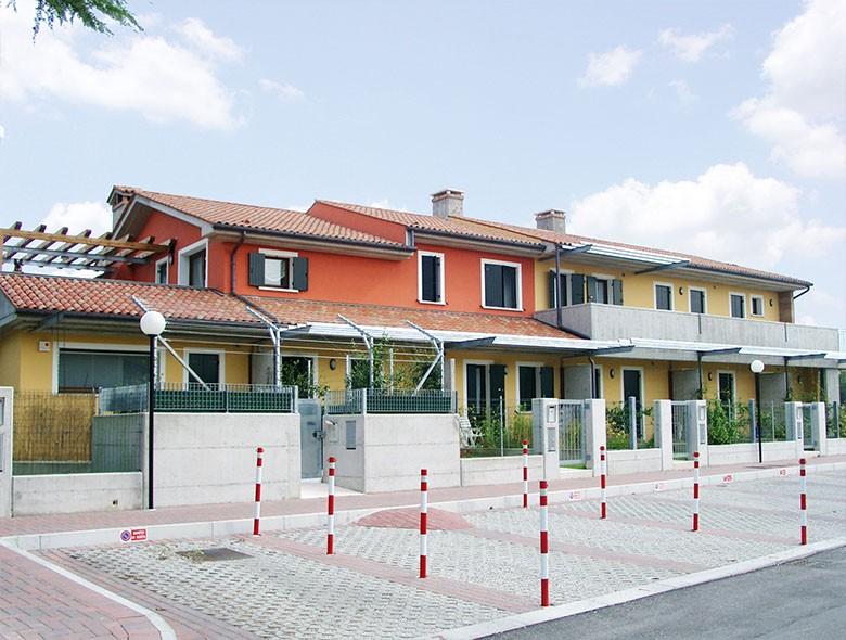 01 Studio Architetto Zanatta - Condominio Comizo