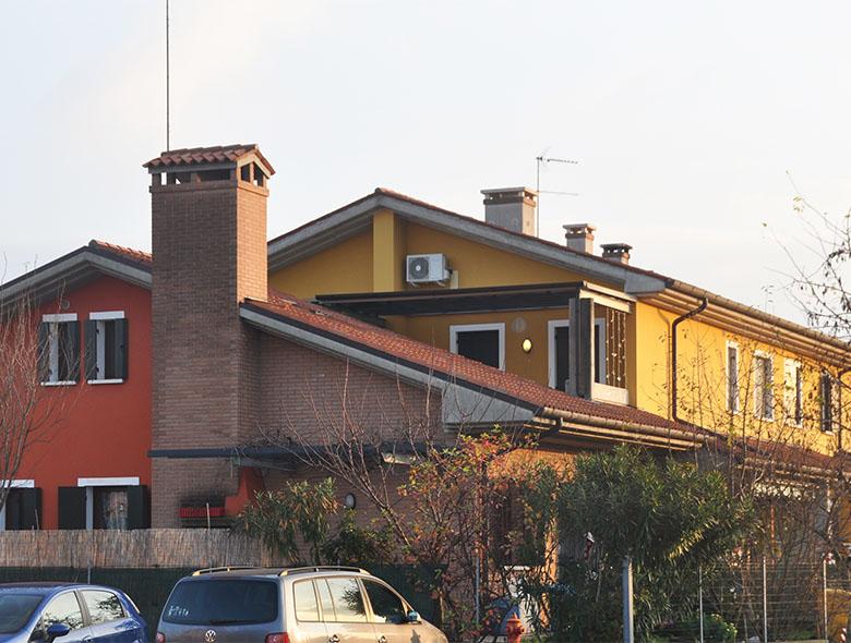01 Studio Architetto Zanatta - Condominio Protect A - Villorba Treviso