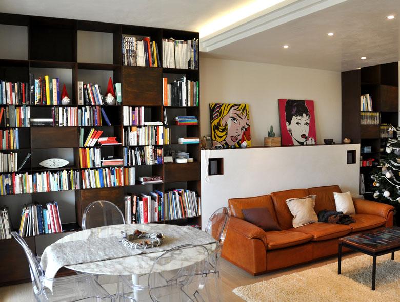 01 Studio Architetto Zanatta  - Residence Margherita - Case a Schiera