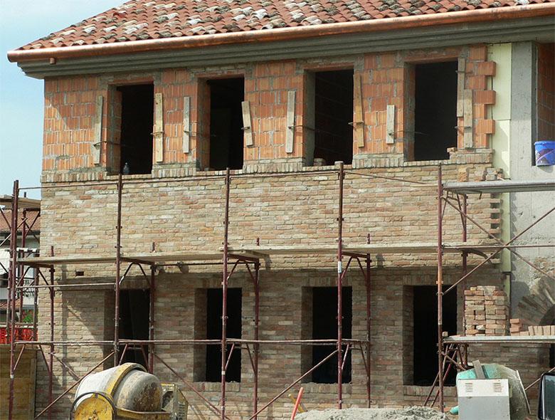 01 Studio Architetto Zanatta - Villa MS - Villorba Treviso