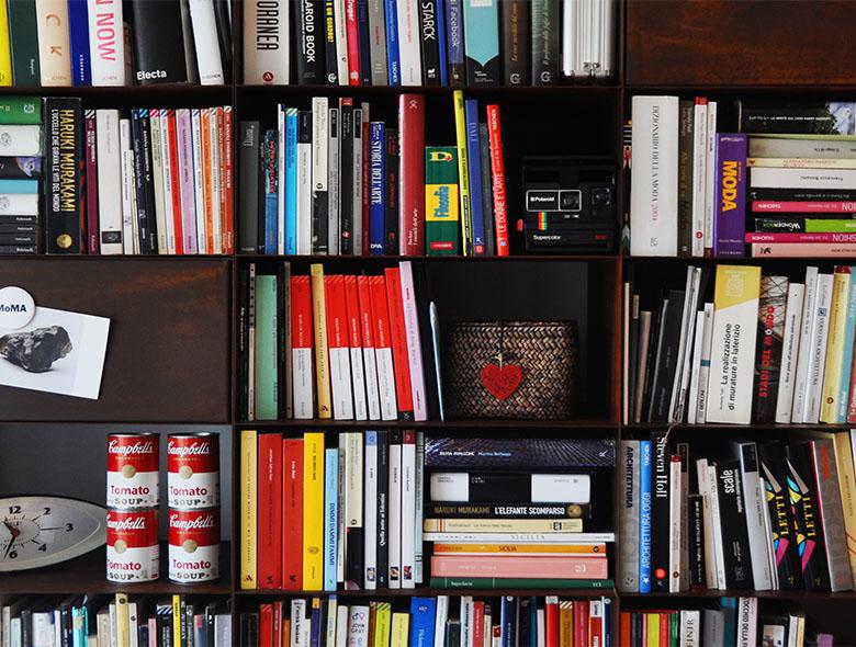 01 Studio Architettura Zanatta - Libreria Corten - Casa MZ