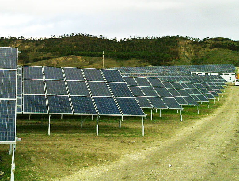 01 Studio Zanatta - Impianto fotovoltaico - Barrafranca