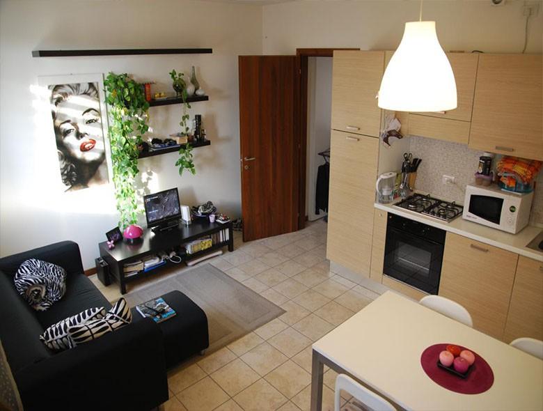 02 Studio Architetto Zanatta  - Appartamenti Rendita