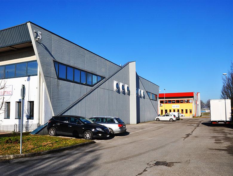 02 Studio Architetto Zanatta - CIV - VILLORBA - Treviso