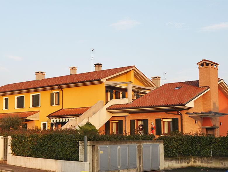 02 Studio Architetto Zanatta - Condominio Protect B - Villorba Treviso