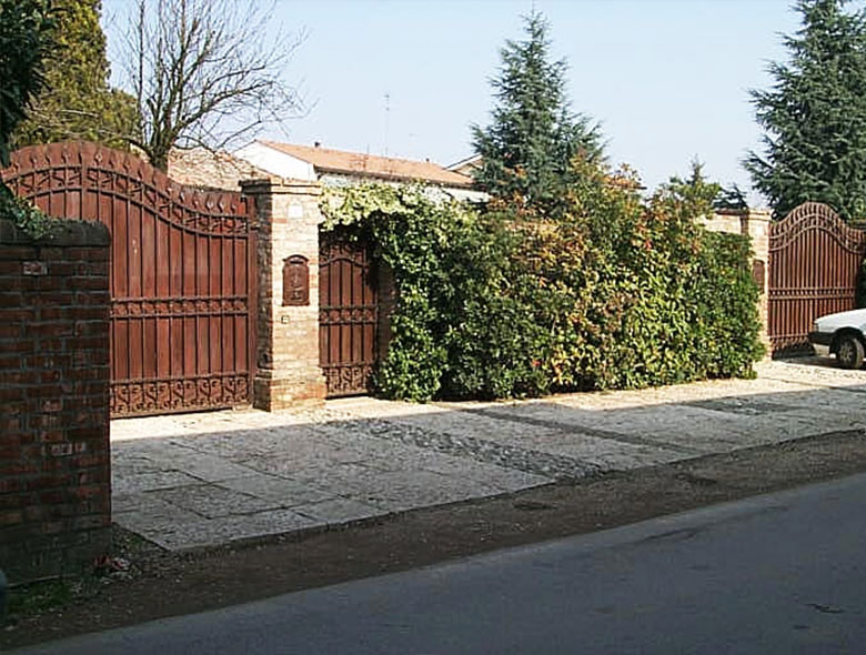 02 Studio Architetto Zanatta - Restauro Casa Singola CR2 - TREVISO