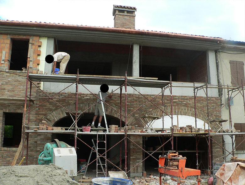 02 Studio Architetto Zanatta - Villa MS - Villorba Treviso