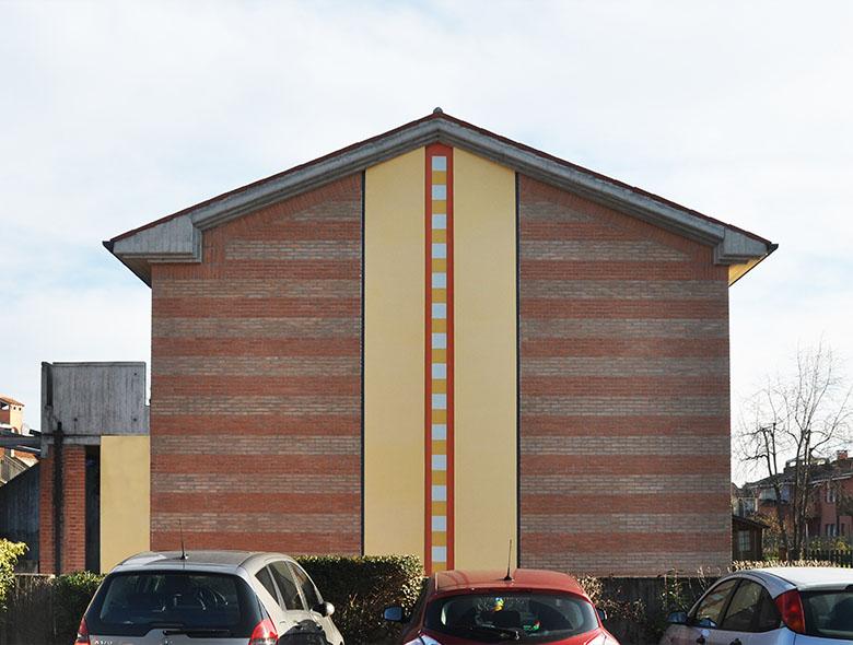 02 Studio Architetto Zanatta - condominio trani A