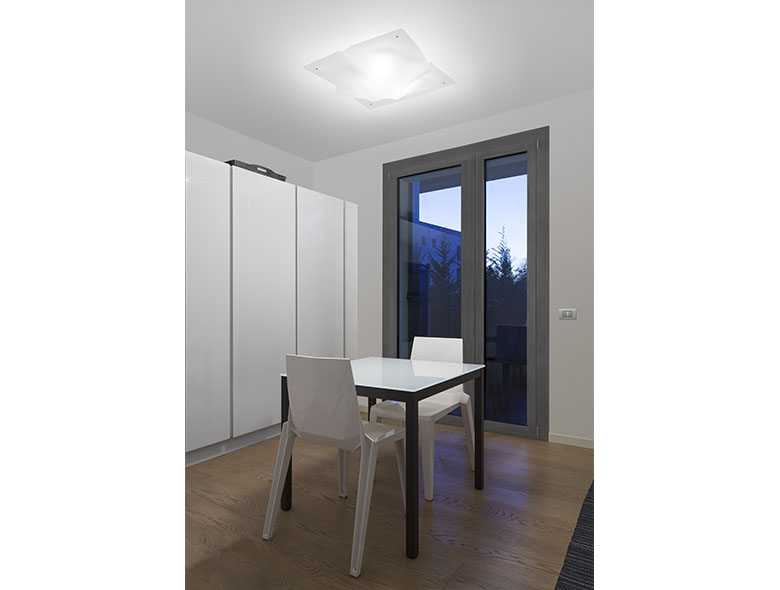 02 Studio Architettura Zanatta - Design Interni Casa MZ
