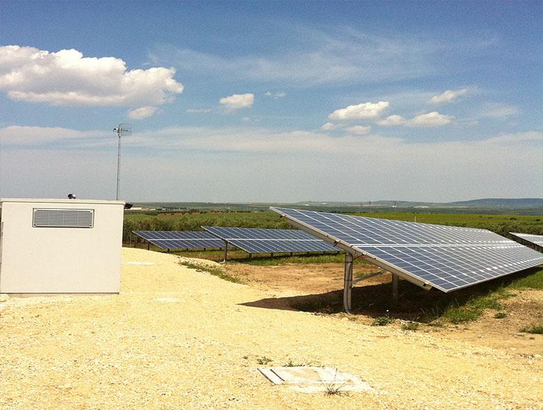 02 Studio Zanatta - Impianto fotovoltaico - Minervino 5
