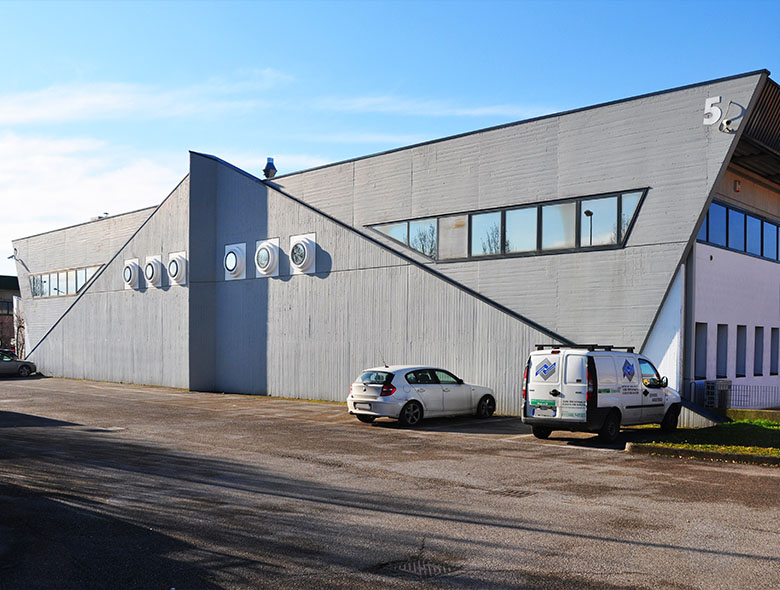 studio architettura zanatta capannoni industriali civ
