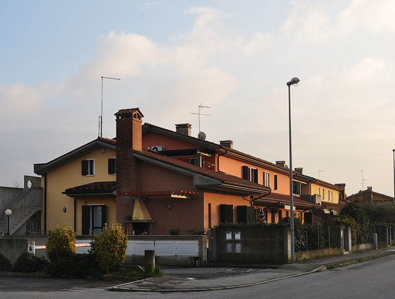 03 Studio Architetto Zanatta - Condominio Ambra B - Villorba Treviso