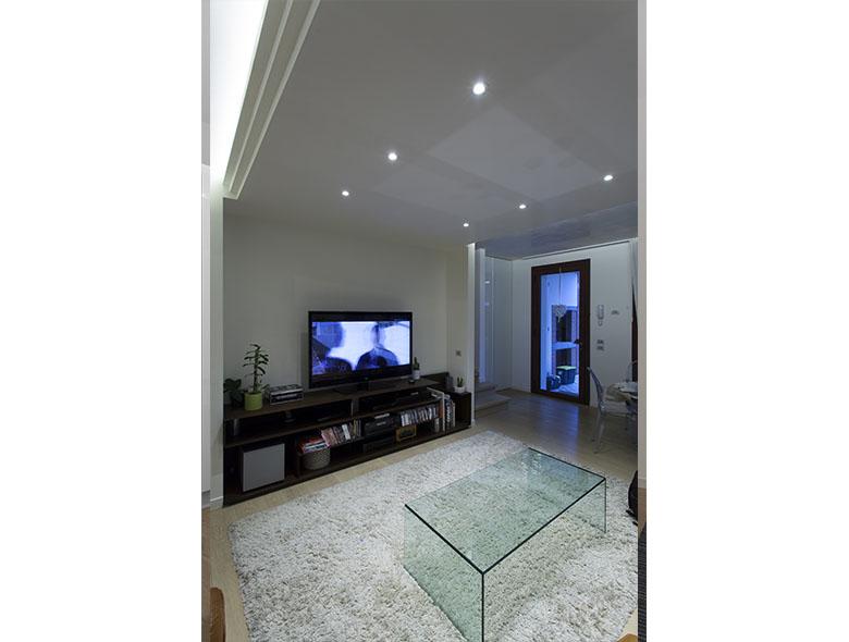 03 Studio Architettura Zanatta - Design Interni Casa MZ