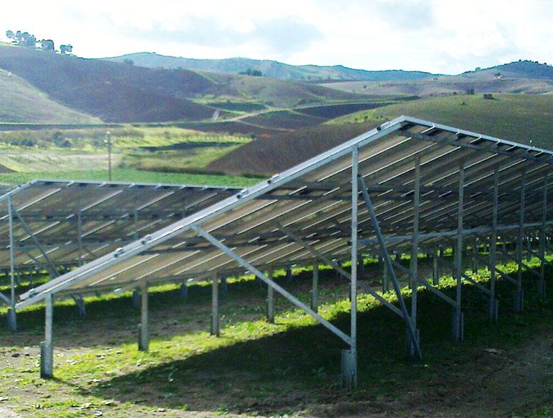 03 Studio Zanatta - Impianto fotovoltaico - Barrafranca