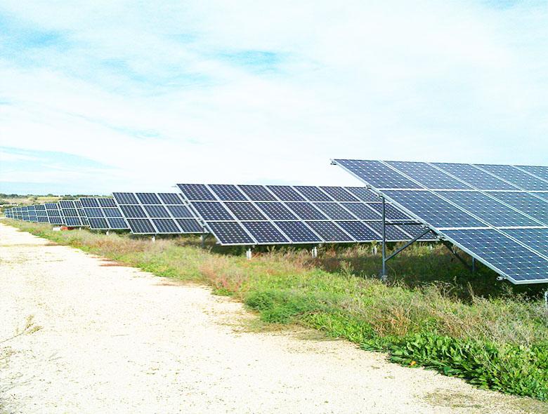 03 Studio Zanatta - Impianto fotovoltaico - Fragagnano
