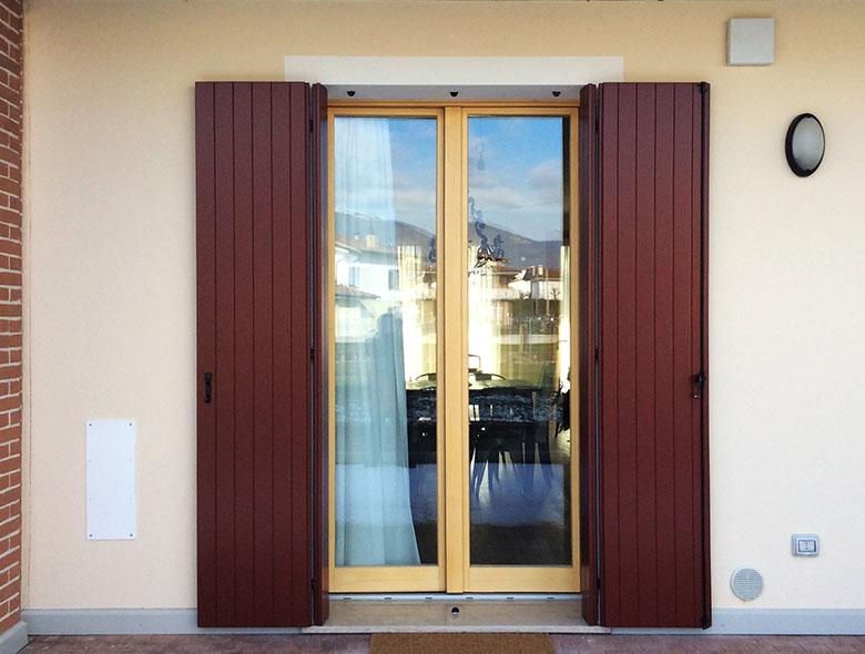 04 Studio Architetto Zanatta - Residence Cedro - Forn. Lotto 3 - Villorba Treviso