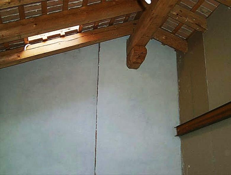 04 Studio Architetto Zanatta - Restauro Casa Singola CR2 - TREVISO