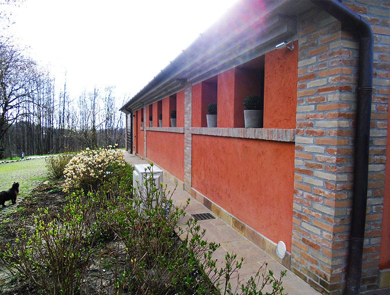04 Studio Architetto Zanatta - Villa CG - Nervesa Treviso