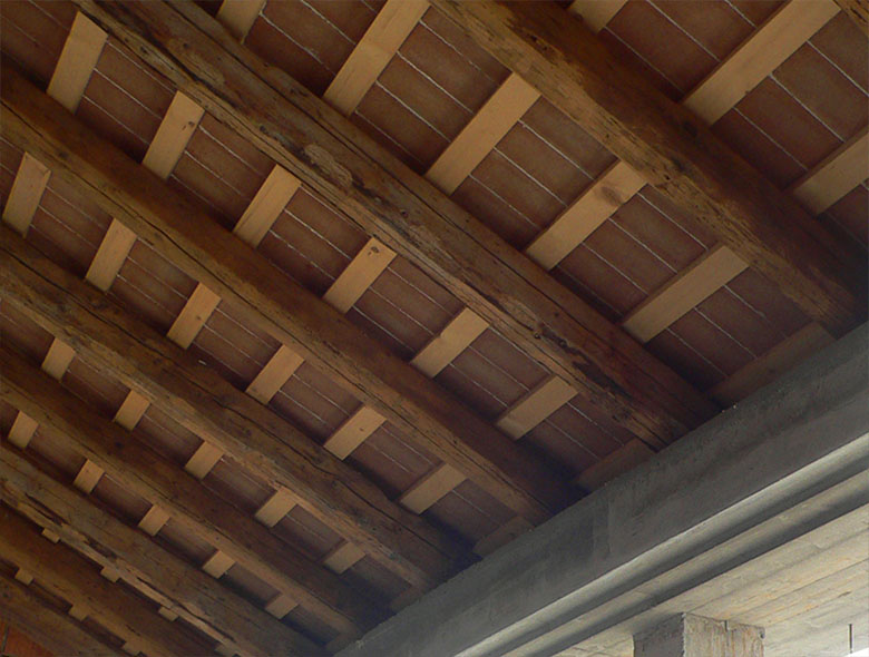 04 Studio Architetto Zanatta - Villa MS - Villorba Treviso