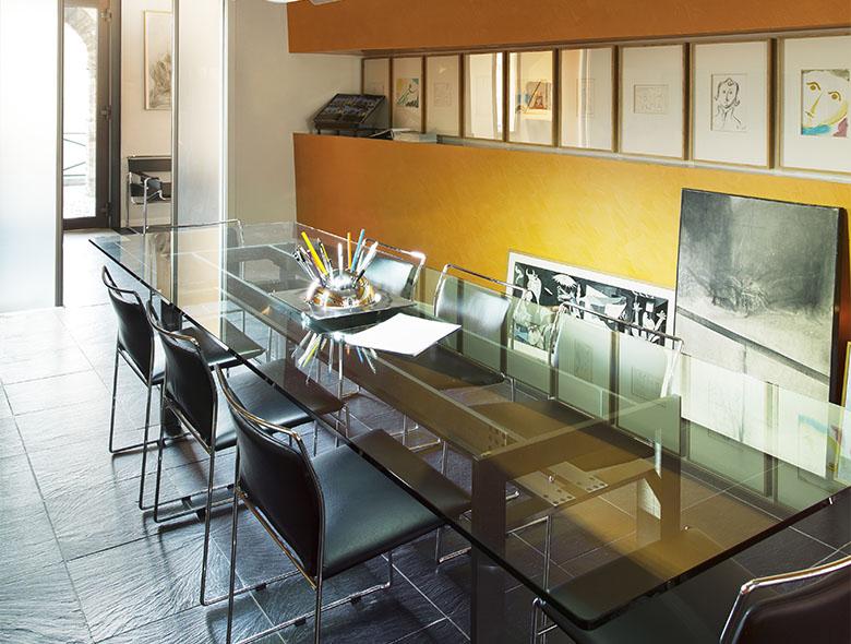 04 Studio Architettura Zanatta - la nostra sede - Villorba Via Trento 7