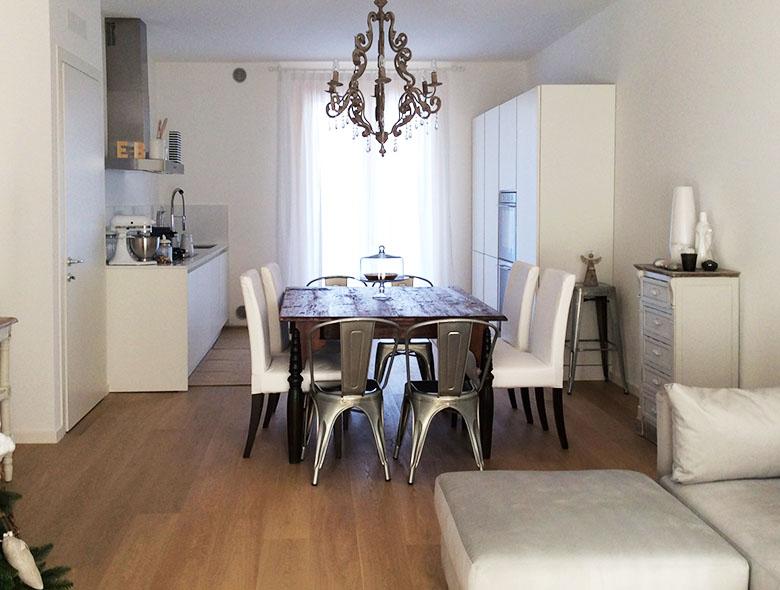 05 Studio Architetto Zanatta - Residence Cedro - Forn. Lotto 3 - Villorba Treviso