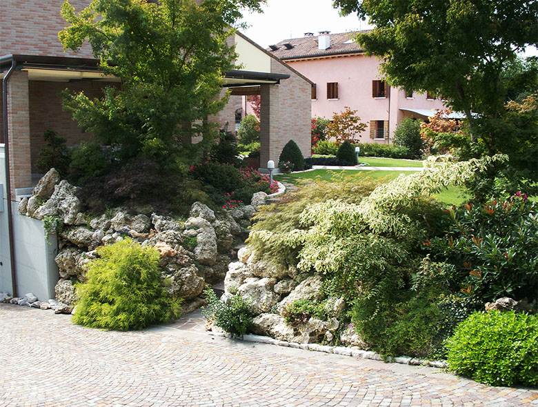 05 Studio Architetto Zanatta - Villa BA- Villorba Treviso
