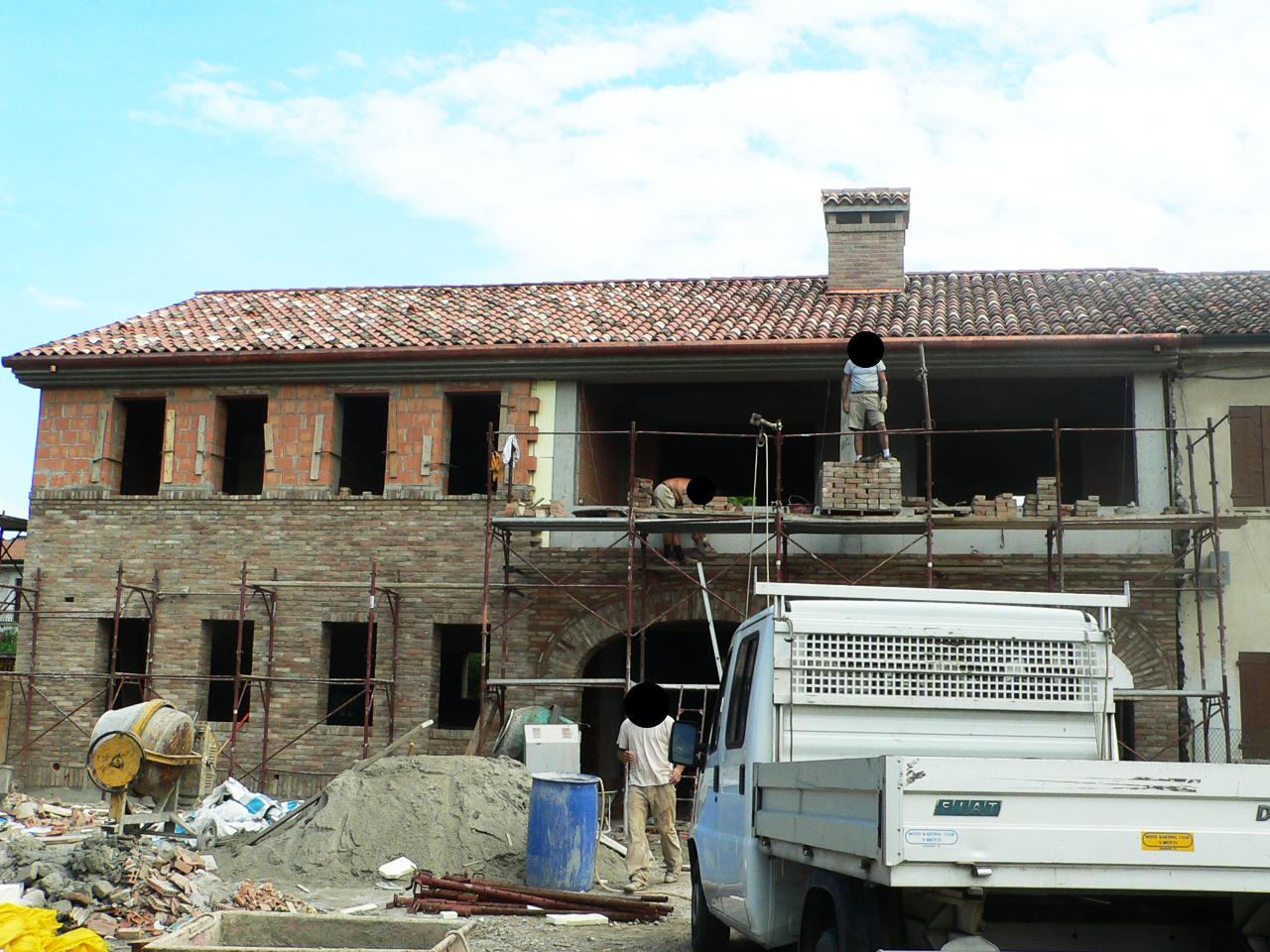05 Studio Architetto Zanatta - Villa MS - Villorba Treviso