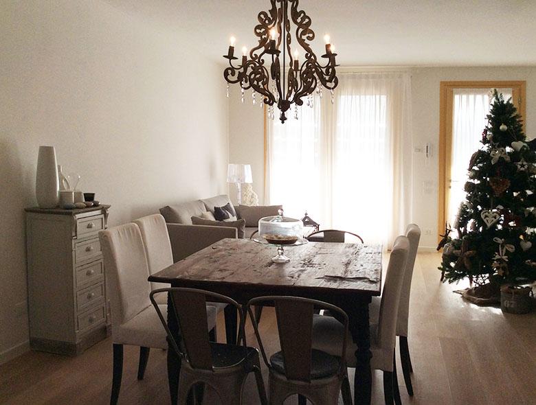 06 Studio Architetto Zanatta - Residence Cedro - Forn. Lotto 3 - Villorba Treviso