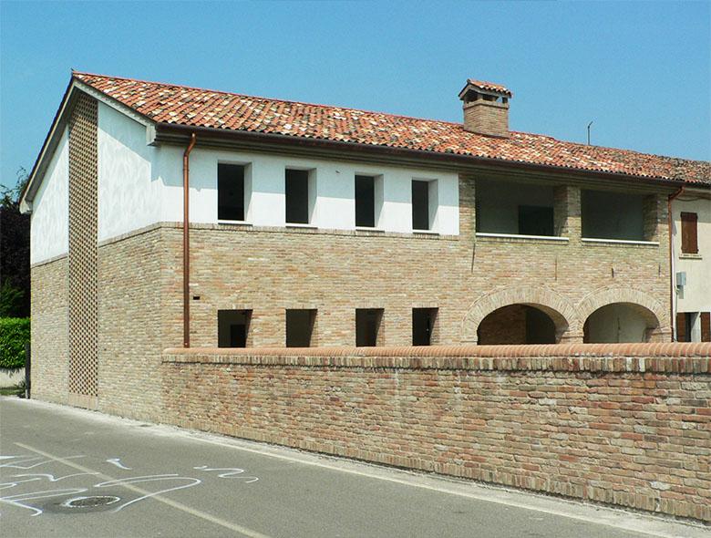 07 Studio Architetto Zanatta - Villa MS - Villorba Treviso
