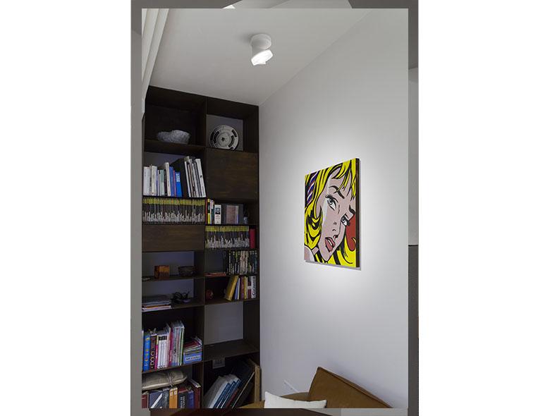 07 Studio Architettura Zanatta - Design Interni Casa MZ