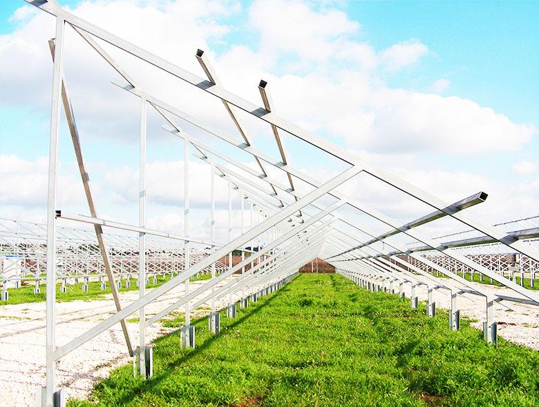 07 Studio Zanatta - Impianto fotovoltaico - Fragagnano