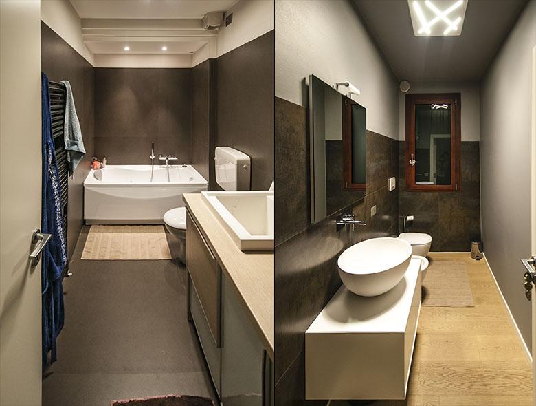 08 Studio Architetto Zanatta  - Residence Margherita - Case a Schiera