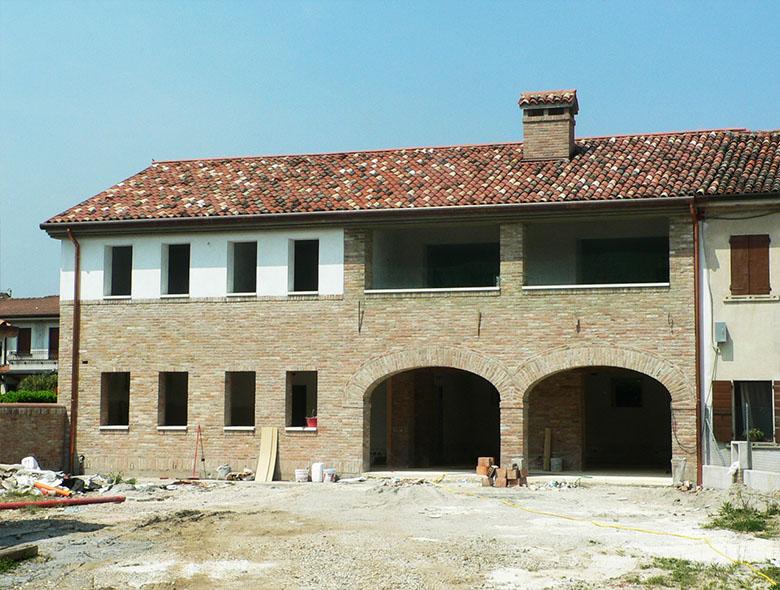 08 Studio Architetto Zanatta - Villa MS - Villorba Treviso