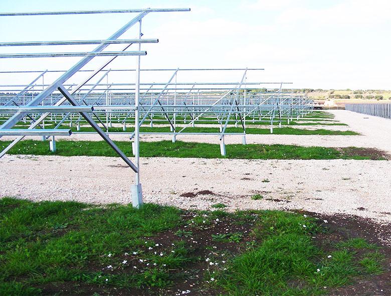 08 Studio Zanatta - Impianto fotovoltaico - Fragagnano