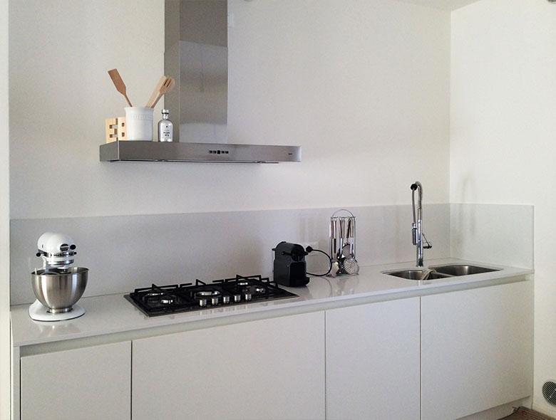 09 Studio Architetto Zanatta - Residence Cedro - Forn. Lotto 3 - Villorba Treviso