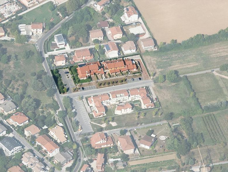 09 Studio Architetto Zanatta  - Residence Mandruzzato - Appartamenti a Treviso