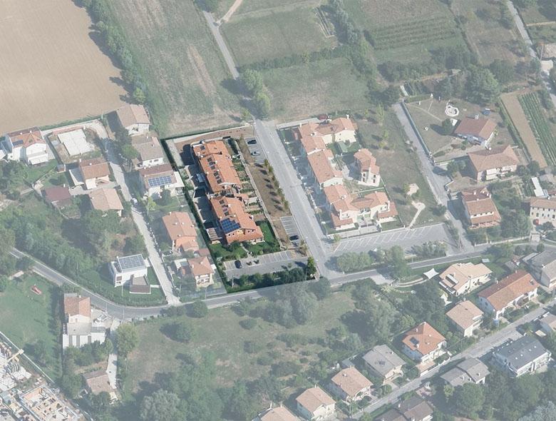 10 Studio Architetto Zanatta  - Residence Mandruzzato - Appartamenti a Treviso