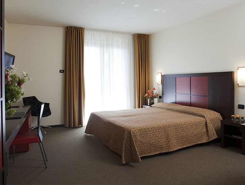 10 Studio Architettura Zanatta - Hotel Holiday La marca - Villorba - Treviso