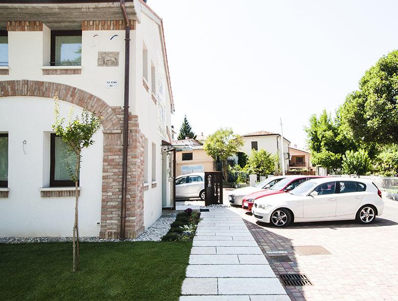 10 Studio Architettura Zanatta - Ufficio Associato Durante - Villorba Treviso