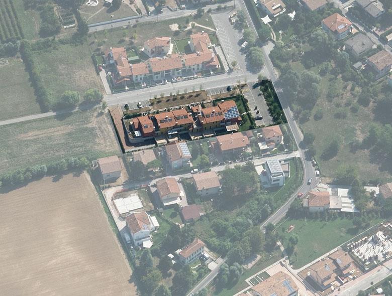 11 Studio Architetto Zanatta  - Residence Mandruzzato - Appartamenti a Treviso