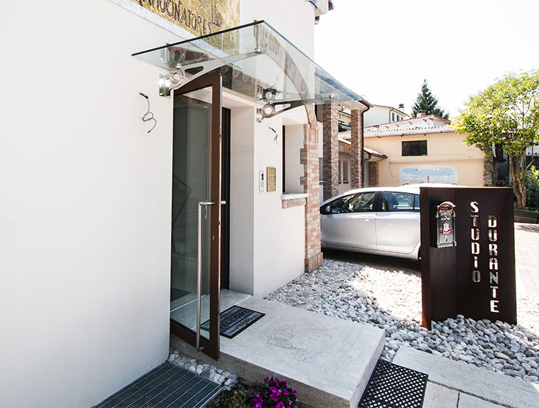 12 Studio Architettura Zanatta - Ufficio Associato Durante - Villorba Treviso