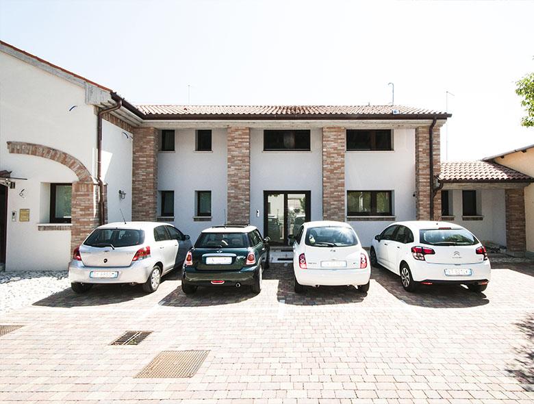 13 Studio Architettura Zanatta - Ufficio Associato Durante - Villorba Treviso