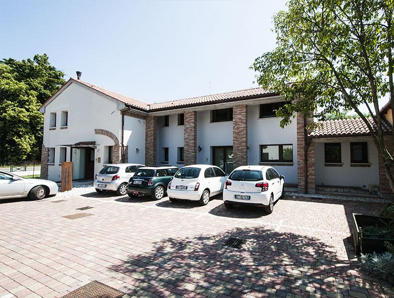 14 Studio Architettura Zanatta - Ufficio Associato Durante - Villorba Treviso